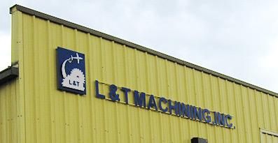 L&T Machining